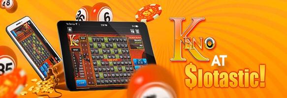 Online keno casino покер онлайн пробный