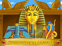 Boy King's Treasure