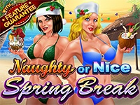 Naughty or Nice: Spring Break