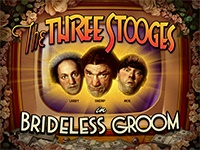 The 3 Stooges: Brideless Groom